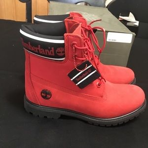 Authentic Timberland Woman's Boot